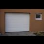 Zakázková výroba a montáž plotů, bran a garážových nebo průmyslových vrat