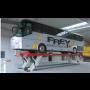 Plošinový zvedák SKYLIFT 2021 užitkových vozidel - zvedání nákladních automobilů a autobusů