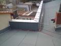 Vyhřívání a vytápění okapů, svodů a střech, topným kabelem