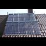 Úspory energií - projekt a montáž panelů pro solární ohřev vody na míru