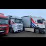 Spedice – mezinárodní kamionová přeprava zboží po celé Evropě