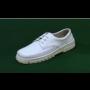 Kvalitní dámská a pánská pracovní zdravotní obuv s protiskluzovou podešví