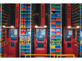 Komplexní logistické služby ČR - skladování, přeprava