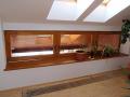 Výroba okna dveře atyp nábytek na míru dýhování Jablonec Praha.