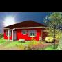 Zděné rodinné domy na klíč, nízkoenergetický dům za cenu bytu - výstavba na Moravě