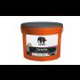 Silikonová, vodoodpudivá barva CAPAROL CarboSol Compact - pro fasádu bez plísní a řas