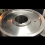 Drážky pro pera - CNC výroba podle norem ČSN a požadavků zákazníka