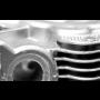 Slévárna, výroba a zpracování odlitků z barevných kovů Velim, umělecko-průmyslové odlitky