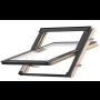 Kyvné střešní okno s tepelným límcem a filtrem proti hmyzu – nákup na e-shopu