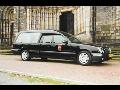 Praha církevní pohřby