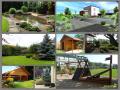 Dřevovýroba na zakázku trutnov,výroba mobiliář,ploty ze dřeva