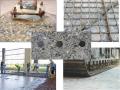 Antistatické podlahy, opravy průmyslových podlah Olomouc