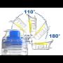 Výrobce inovativních umělohmotných uzavíratelných systémů