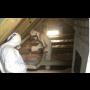 Stříkaná pěnová izolace – nejúčinnější metoda tepelné izolace budov