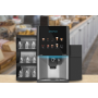 Prodej a pronájem automatických kávovarů pro kanceláře - kvalitní zrnková káva