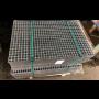 Na prodej kovové podlahové rošty - svařované, žárově zinkované