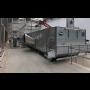 Bau einer Linie zur Trocknung von Biomasse und zur Herstellung von Biomassepellets einschließlich Elektroinstallation, Tschechien