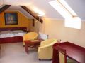 Ubytování Penzion MATA, ubytování v apartmánech v penzionu Zlín