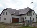Střechy Znojmo