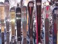 Sjezdové lyže až 50-80% sleva Ski Volant Atomic Dynastar Liberec
