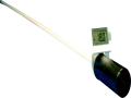 Teploměr tyčový přenosný pro měření teploty zrnin