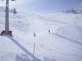 Velikonoční lyžování v Alpách