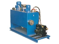 Production, sale, repairs of hydraulic presses, power units, cylinders