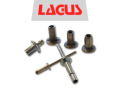 Production of special fasteners, screws, nuts, rivets, clips, the Czech Republic