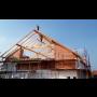 Realizace průmyslových staveb – haly, sklady, garáže včetně vestaveb a dělících stěn