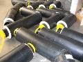 Předizolované potrubí a trubky | Bořetice