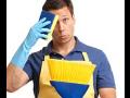 Úklid, čištění ve výškách, výškové práce Ostrava