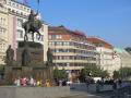 Pronájem kanceláří - Václavské náměstí