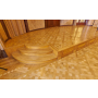 Česká výroba masivních dubových podlah Přerov, ruční výroba klasických, zámeckých parket, mozaiky