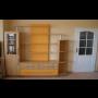 Moderní i klasické obývací a předsíňové stěny vyráběné na míru