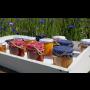 Ovocné sirupy, pečené čaje a domácí marmelády poctivé výroby - e-shop, rozvoz zdarma