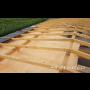 Tepelná izolace střechy, podkroví a stropů stříkanou PUR pěnou