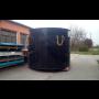 Návrh, dodávka a instalace biologických čistíren odpadních vod i s pozáručním servisem