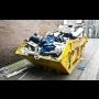 Provoz skládky komunálního odpadu Sokolov, přeprava a likvidace odpadů včetně nebezpečných