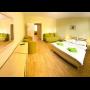 Víkendové ubytování pro dva v blízkosti lázní a lázeňské promenády