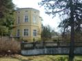 D�tsk� domov Praha 9