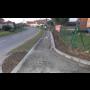 Dopravní stavby - rekonstrukce, výstavba zpevněných ploch, chodníků, komunikací, cyklostezky