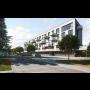 Stavební bytové družstvo Pelhřimov, výstavba nových bytů,  správa domů a bytů, nebytových prostor