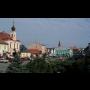 Město Golčův Jeníkov, zajímavé výlety, poznávání pamětihodností, Kostel sv. Markéty, Loreta