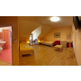 Penzion s klimatizovanými pokoji a vlastní koupelnou nedaleko centra Lednice