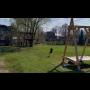Horská chalupa s dětským hřištěm a lanovkou a venkovním posezením s ohništěm