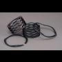 Výroba spojovacího materiálu Litoměřice, pojistné kroužky, vlnovkové pružiny, hadicové sponky