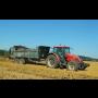 Rostlinná výroba Žďár nad Sázavou, výroba obilovin, olejnin a máku, kukuřice, brambory, řepka