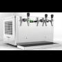 Přenosná suchá dochlazovací zařízení – chlazení na pivo a sudové nápoje, chladící výčep