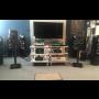 Prodejna a showroom špičkové ozvučovací hifi, audio techniky ověřených výrobců