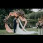 NUANCE svatební dům Praha, půjčovna a prodej svatebních šatů PRONOVIAS, pánské obleky